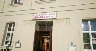 Sha-Guo restaurant Aschersleben