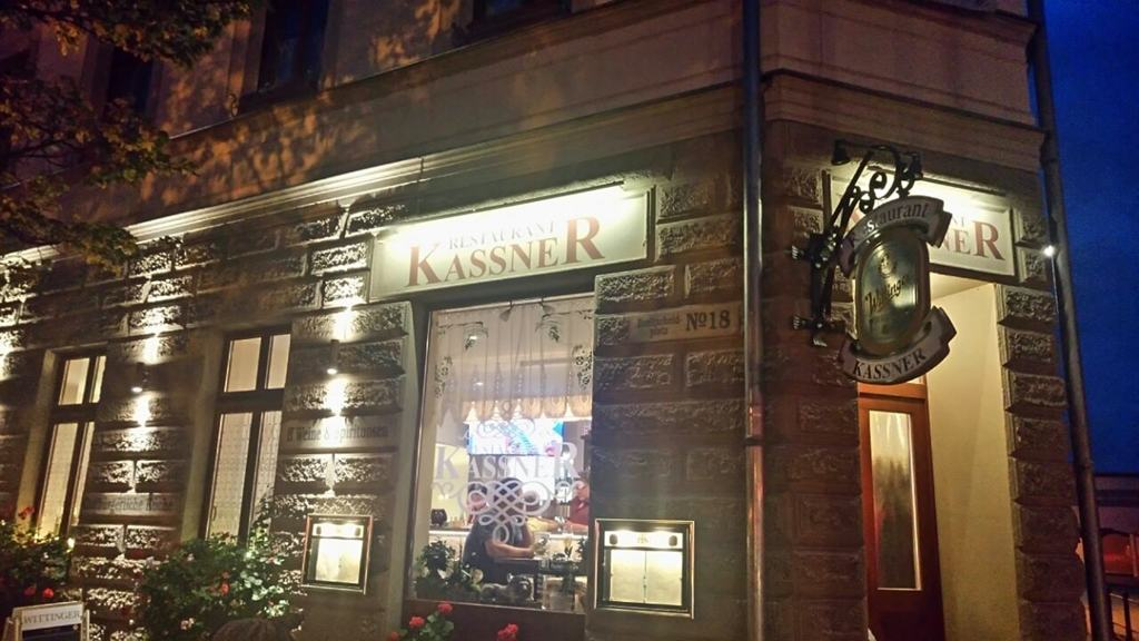 Restaurant Kassner Erfahrungsbericht