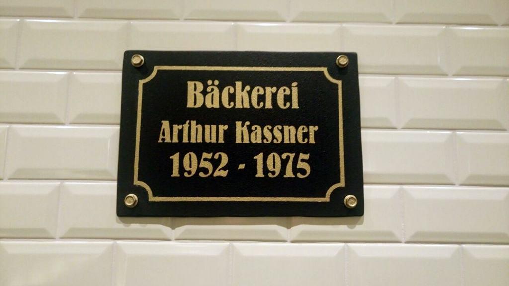 Bäckerei Kassner Ballenstedt